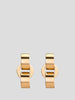 Ascender Gold Vermeil Earrings
