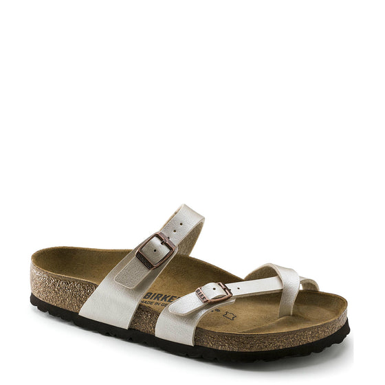 Birkenstock Women's Mayari - Antique Lace | Birko-Flor 071661 - ShoeShackOnline