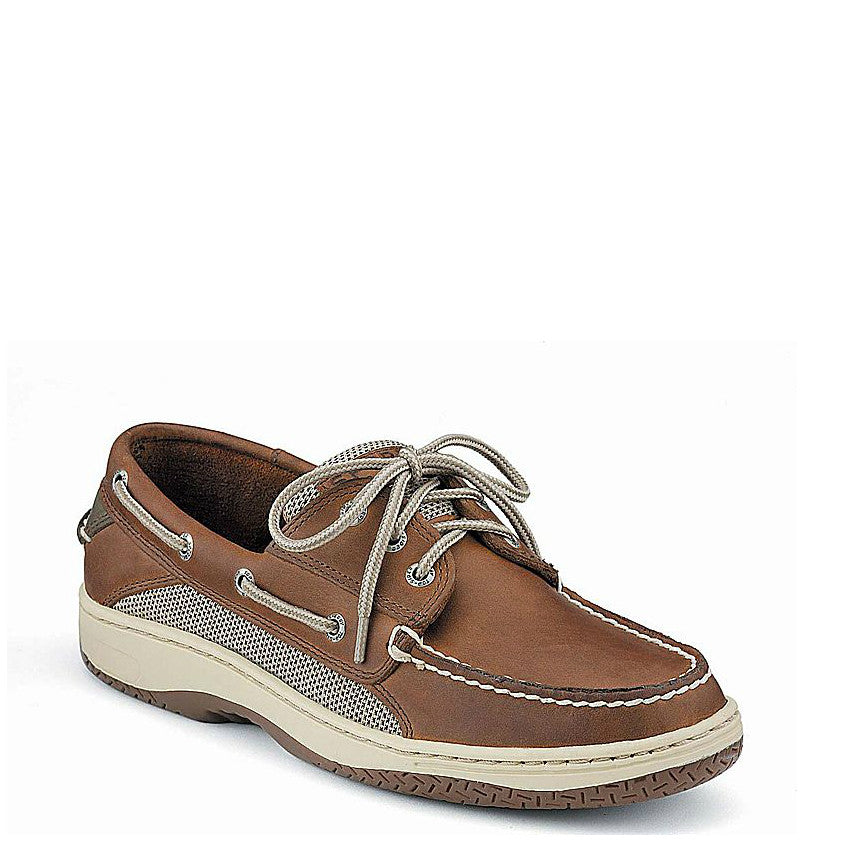 Sperry Men's Billfish 3-Eye Boat Shoe - Dark Tan 0799320 - ShoeShackOnline