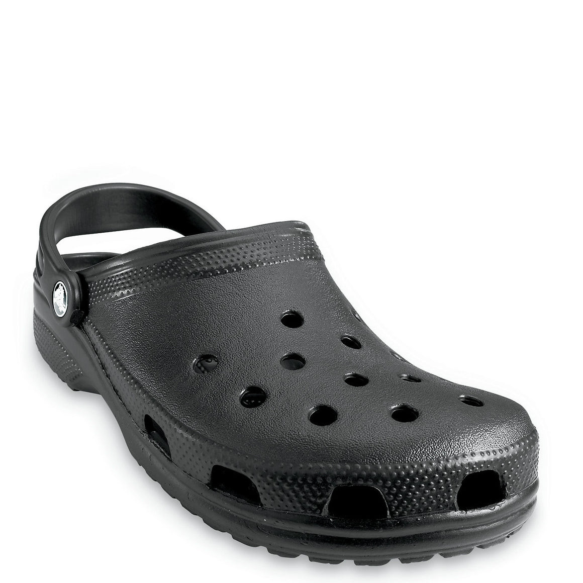 Crocs Classic Clog - Black 10001-001 - ShoeShackOnline
