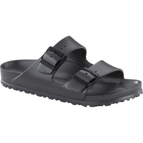 Birkenstock Women's Arizona EVA Sandal Anthracite - 1001498 - ShoeShackOnline
