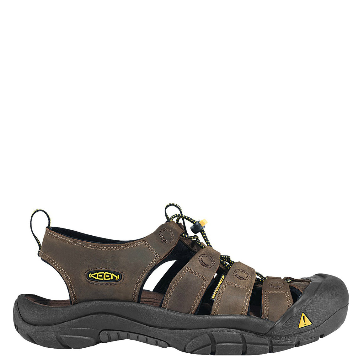 e788227b4682 Keen Men s Newport Sandal - Bison 1001870 - ShoeShackOnline
