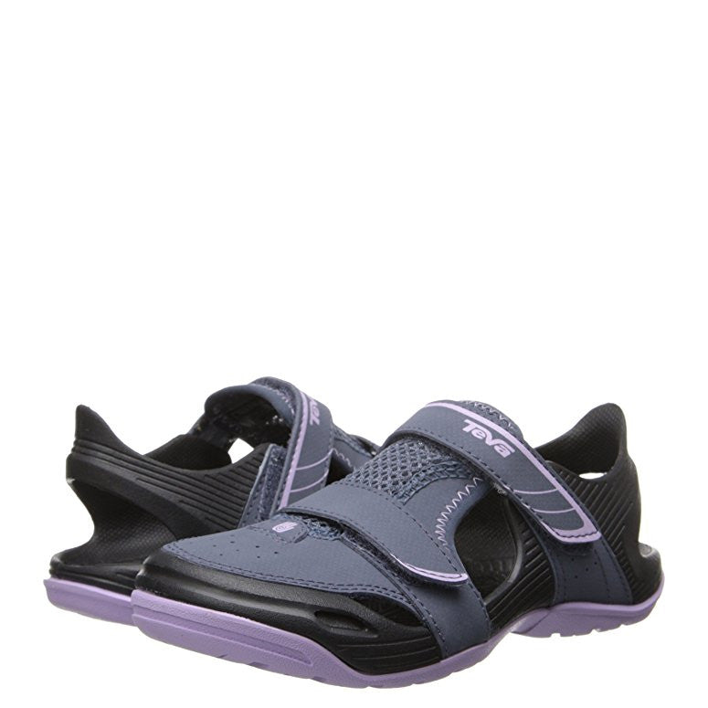 Teva Kid's Barracuda Sandal - Slate 1003954