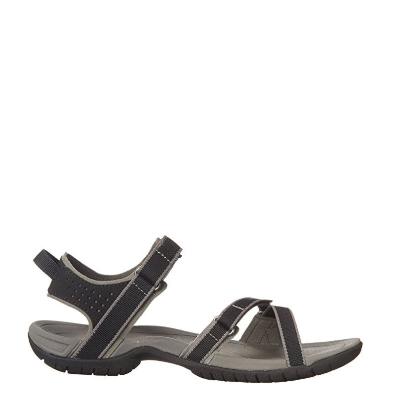 a81a34f9bed3 Teva Women s Verra Sandal - Black 1006263 - ShoeShackOnline