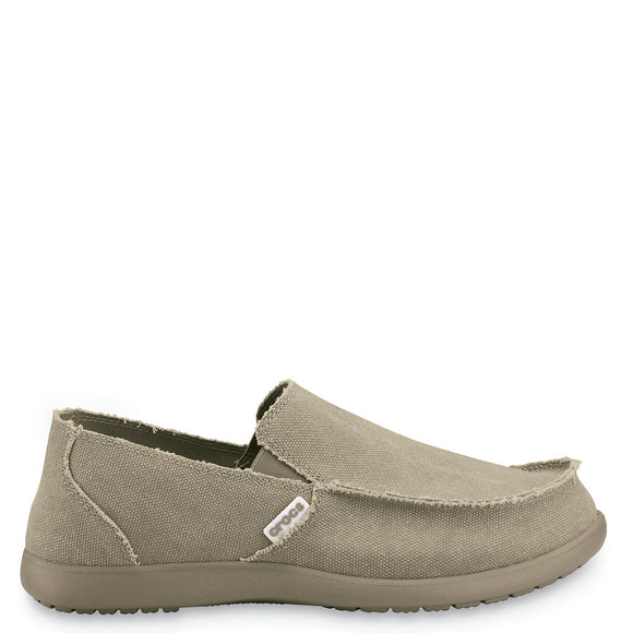 Crocs Men's Santa Cruz Loafer - Khaki 10128-261