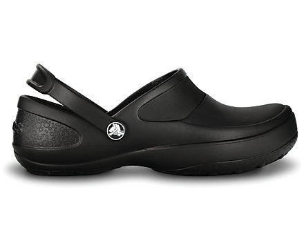 Crocs Women's Mercy Work - Black 10876-060