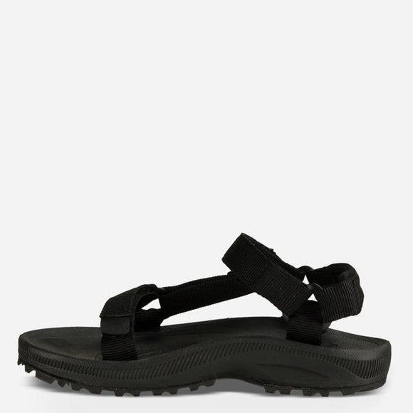 Teva Kid's Hurricane 2 Sandal - Black 110377C