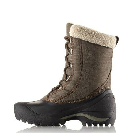 Sorel Women's Cumberland Boot - Dark Tundra 1129351-969