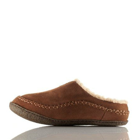 Sorel Men's Falcon Ridge Slipper - Marsh 1244371-251