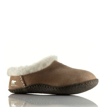 Sorel Women's Nakiska Slipper - British Tan 1244411-265