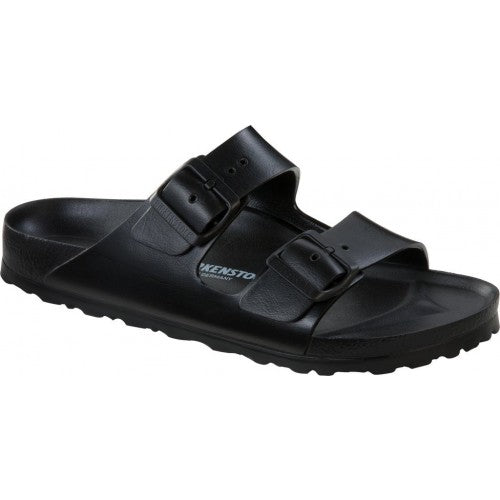 Birkenstock Women's Arizona EVA Sandal Black - 129423 - ShoeShackOnline
