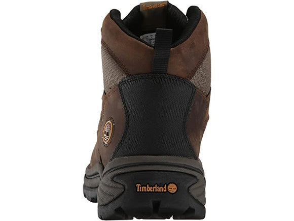 Timberland Women's Chocorua Trail GTX Waterproof Hiking Boot - Dark Brown 15631 - ShoeShackOnline