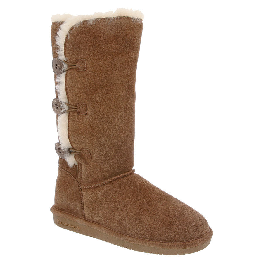 Bearpaw Women's Lauren - Hickory 1656W - ShoeShackOnline