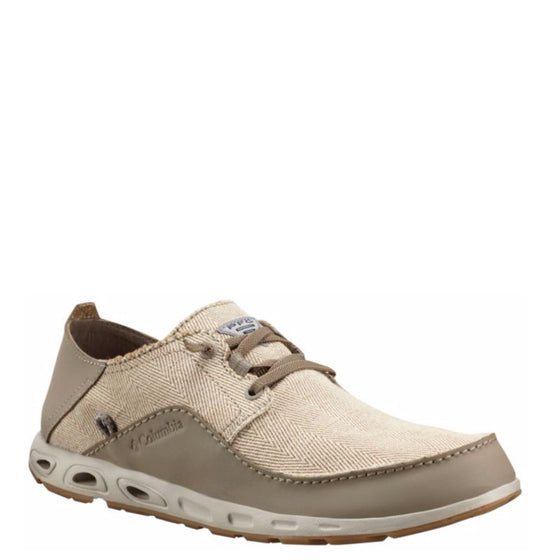 Columbia Men's Bahama Vent Loco Relaxed PFG Shoe - British Tan/Delta 1678111