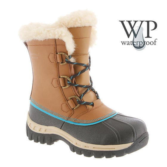 Bearpaw Kid's Kelly - Hickory - ShoeShackOnline