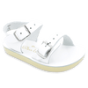 Sun San Toddler's Sea Wee Sandal - White 2003