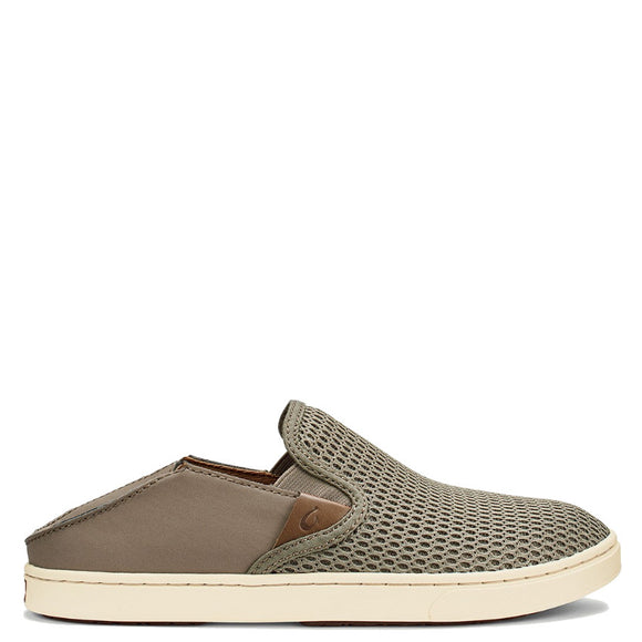 Olukai Women's Pehuea Mesh Slip On - Clay/Clay 20271-1010 - ShoeShackOnline