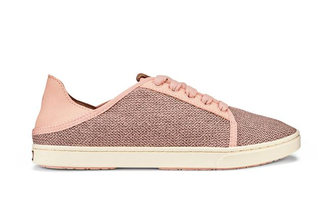 Olukai Women's Pehuea Li Slip On - Dusty Pink 20379-PDPD