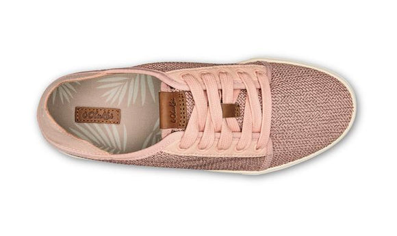 Olukai Women's Pehuea Li Slip On - Dusty Pink 20379-PDPD - ShoeShackOnline