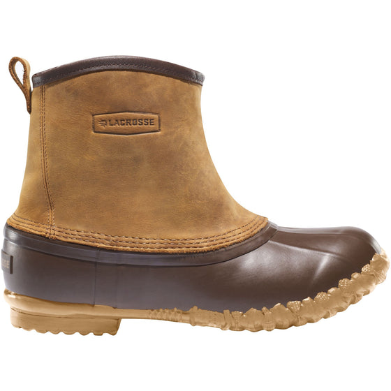 "Lacrosse Men's - Trekker 7"" Brown - 273120 - ShoeShackOnline"