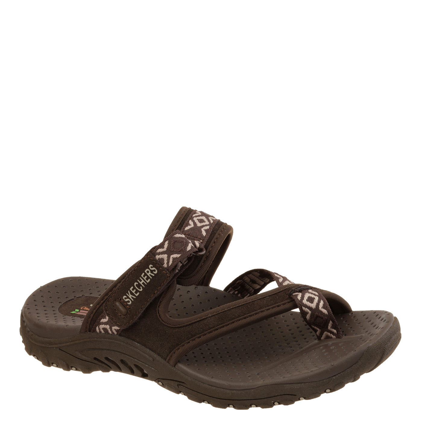 Skechers Shoes  Skechers Trailway 40798 Womens Sandals Chocolate