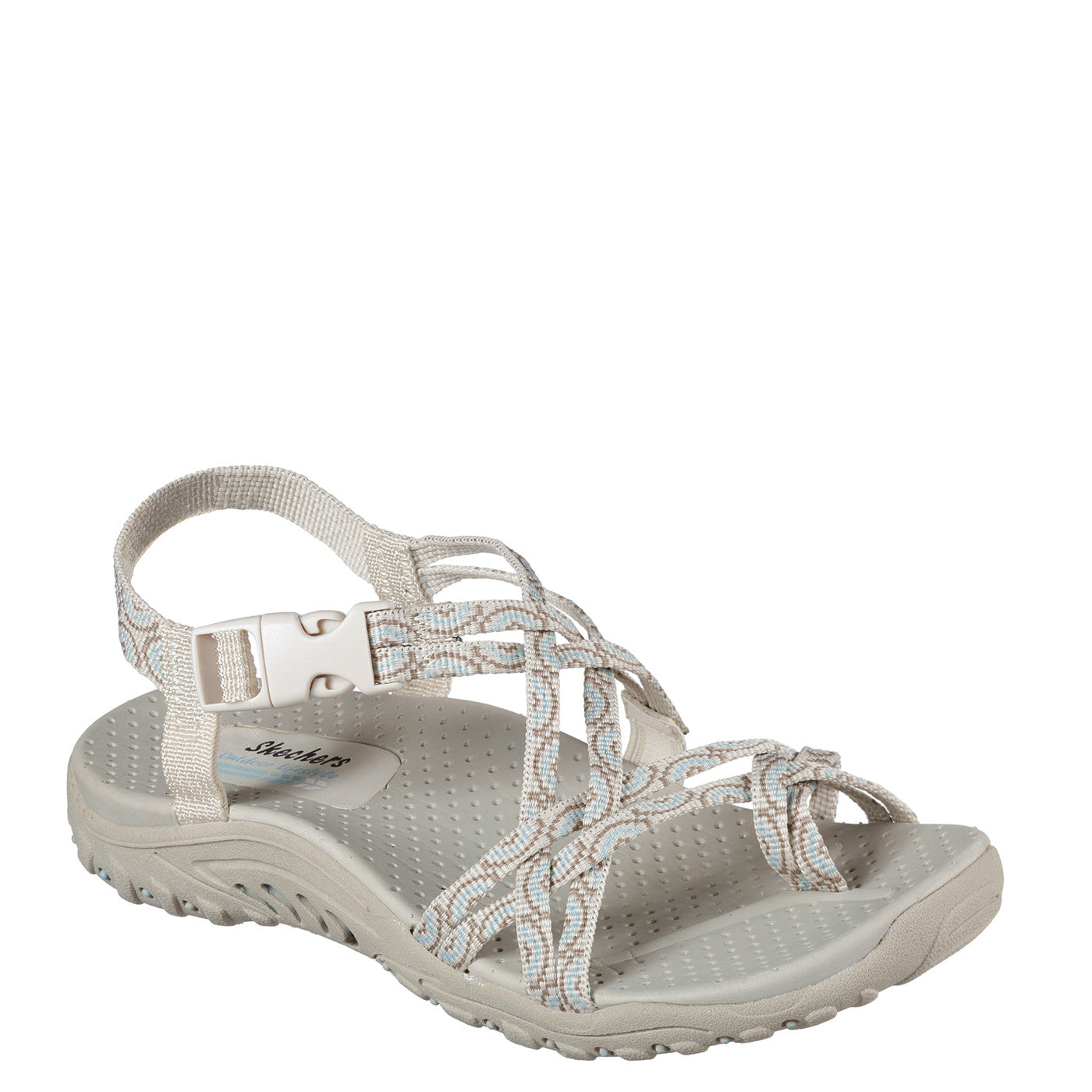 Women's Skechers Reggae Happy Rainbow 40881 Outdoor Sandals the cheapest for sale best place cheap online store sale online professional cheap online 3iykxSgR