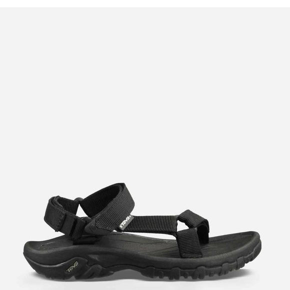 Teva Women's Hurricane XLT Sandals - Black 4176 - ShoeShackOnline