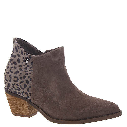 Yellow Box Women's Dannika Ankle Bootie - Warm Taupe 44150