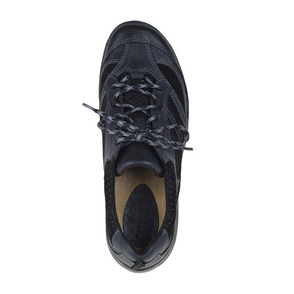 Earth Women's Redroot Walking Shoe - Black 600970WBCK - ShoeShackOnline