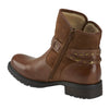 Earth Women's Artistic Onyx Boot - Almond 603223WLEA
