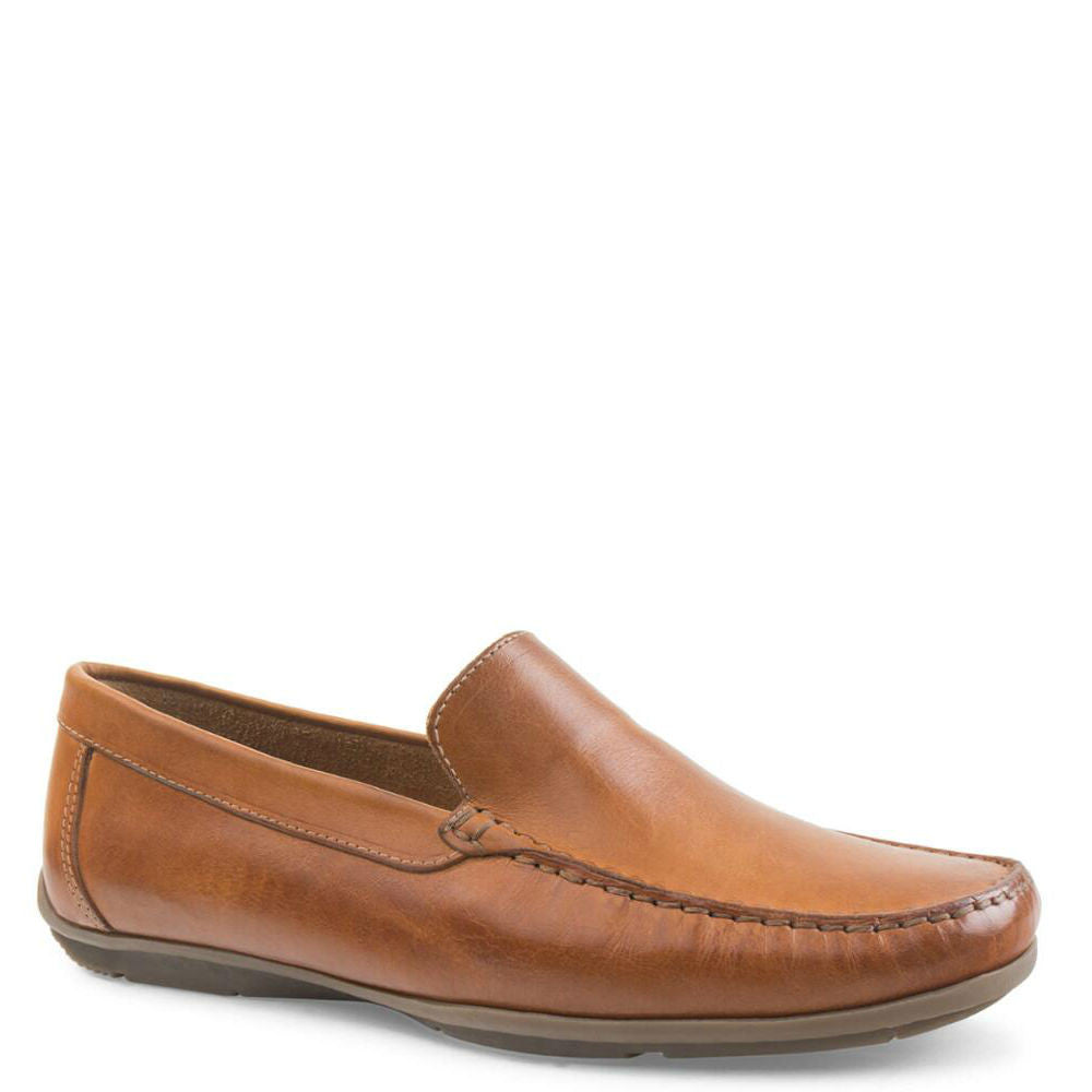 Eastland Men's Talladega Driving Moc Loafer - Tan 7048