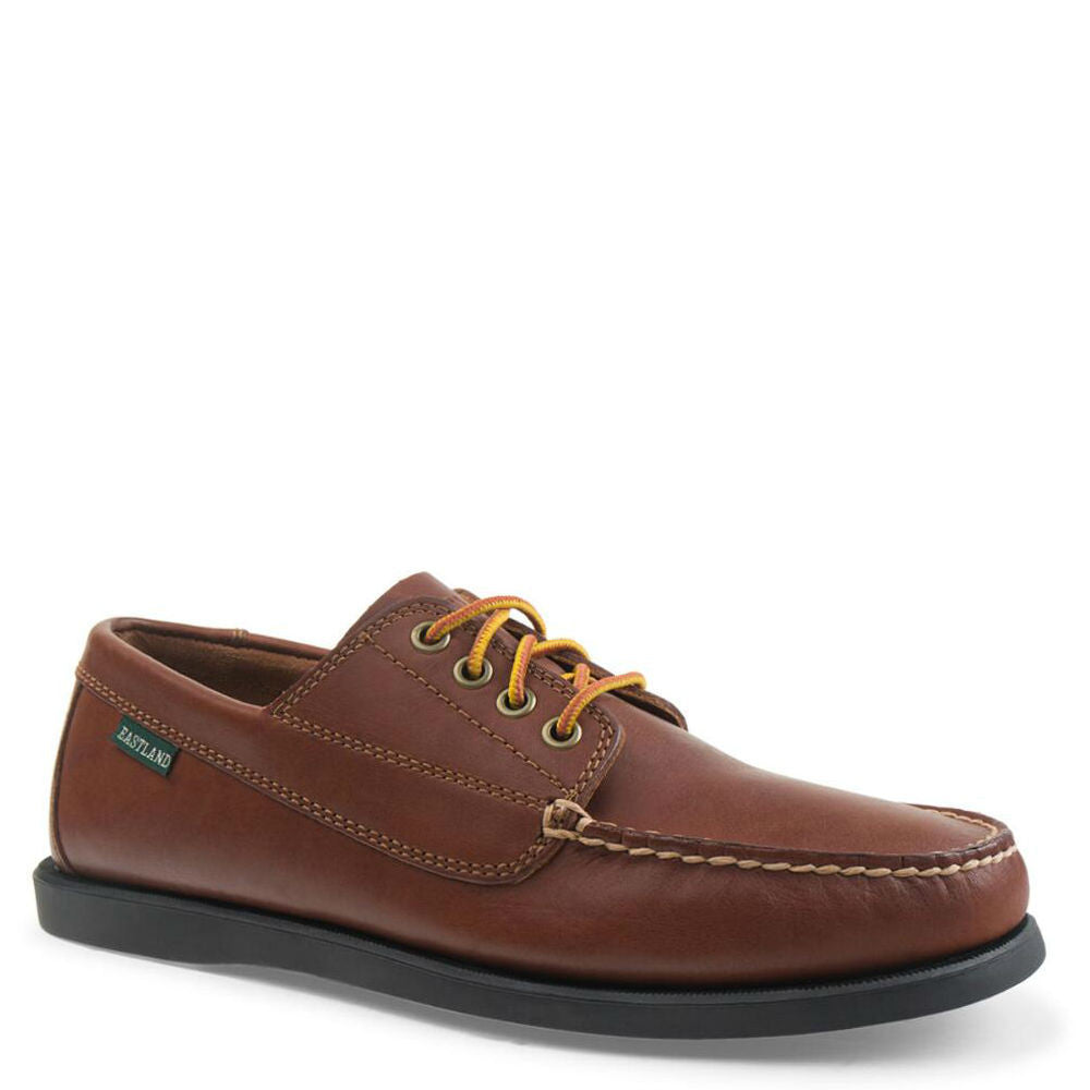 Eastland Men's Falmouth Camp Moc - Brown 7765 - ShoeShackOnline