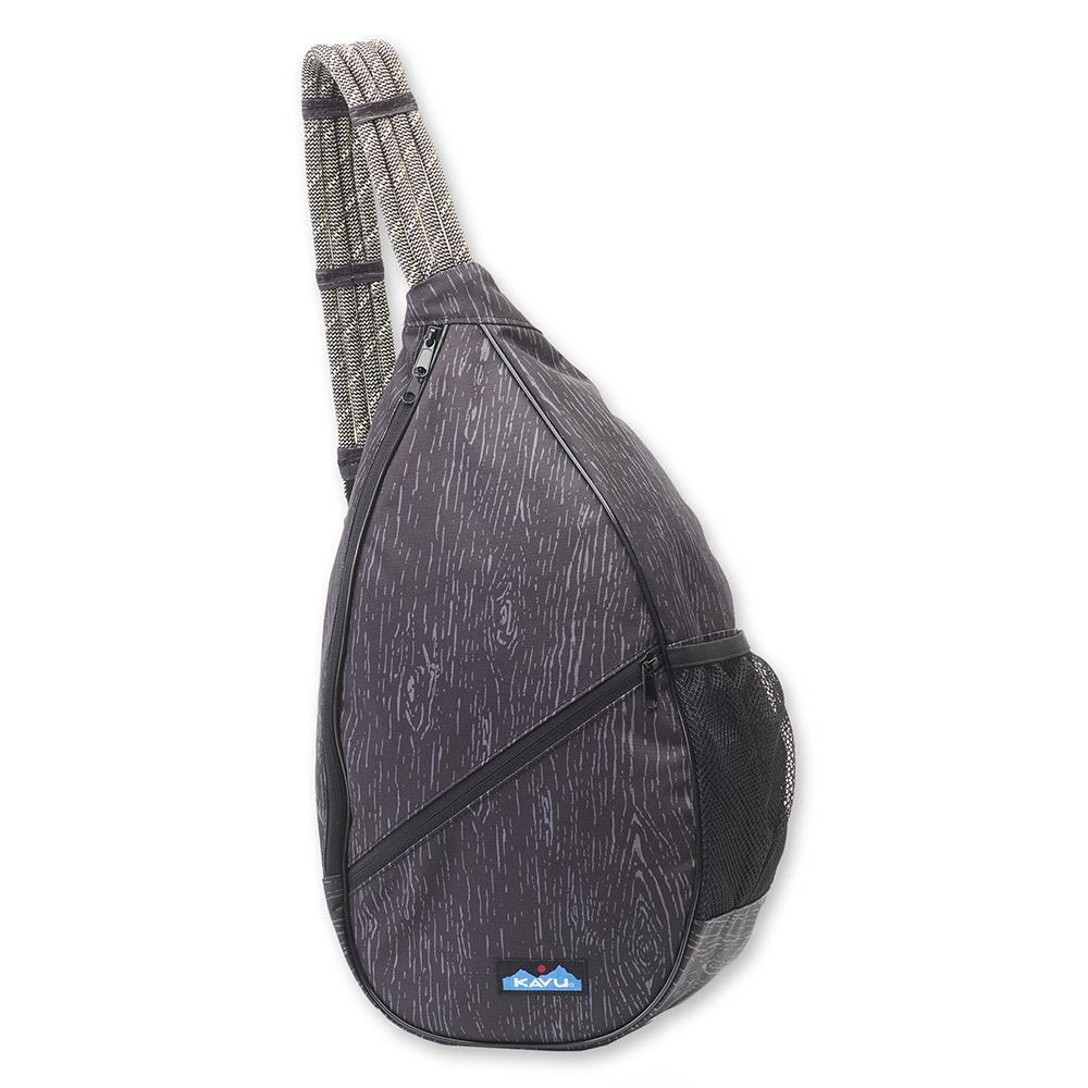 Kavu Paxton Pack - Black Oak 870-793