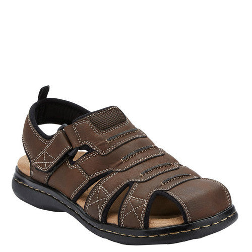 Dockers Men's Searose Sandal - Briar 90-21379 - ShoeShackOnline