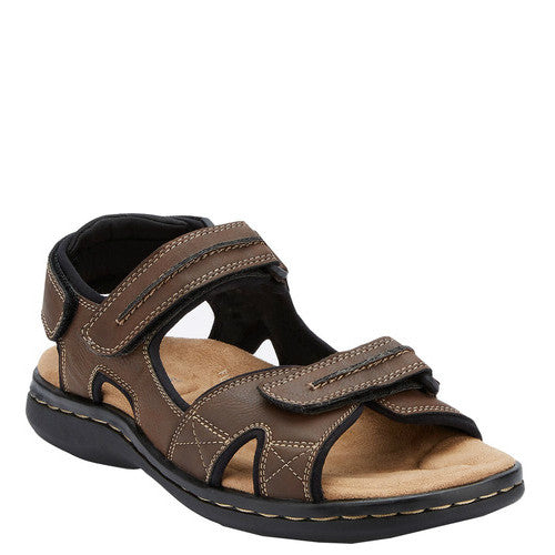 Dockers Men's Newpage Sandal - Briar 90-21389 - ShoeShackOnline