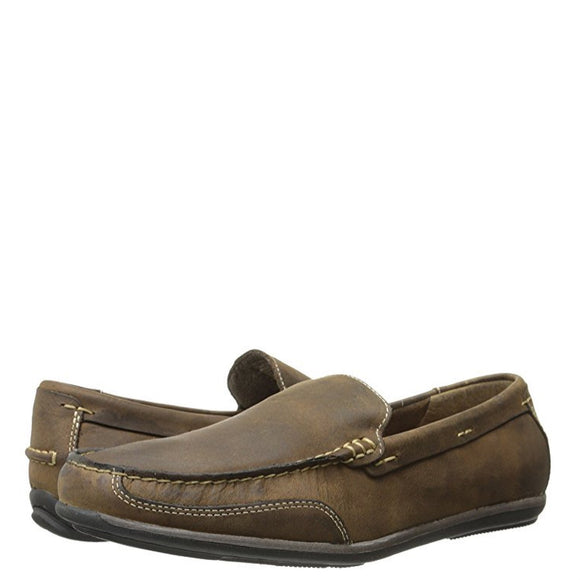 Dockers Men's Arklow Driving Moc - Walnut 90-31207