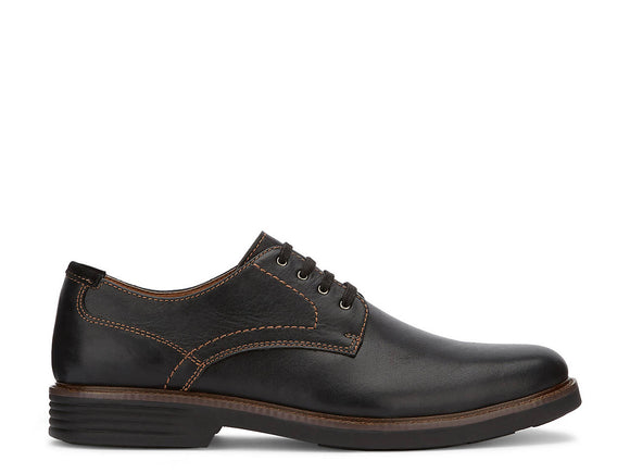 Dockers Men's Parkway Lace Up Shoe - Black 90-36214