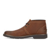 Dockers Men's Landis Lace Up Ankle Boot - Brown 90-36628 - ShoeShackOnline