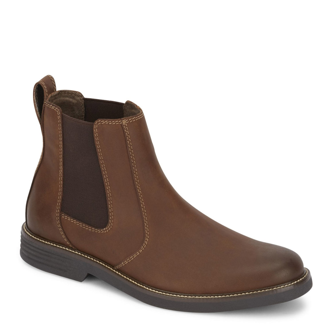 Dockers Men's Langford Boots - Brown 90-36638 - ShoeShackOnline