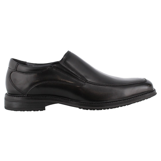 Dockers Men's Lawton Dress Loafer - Black 90-36974 - ShoeShackOnline