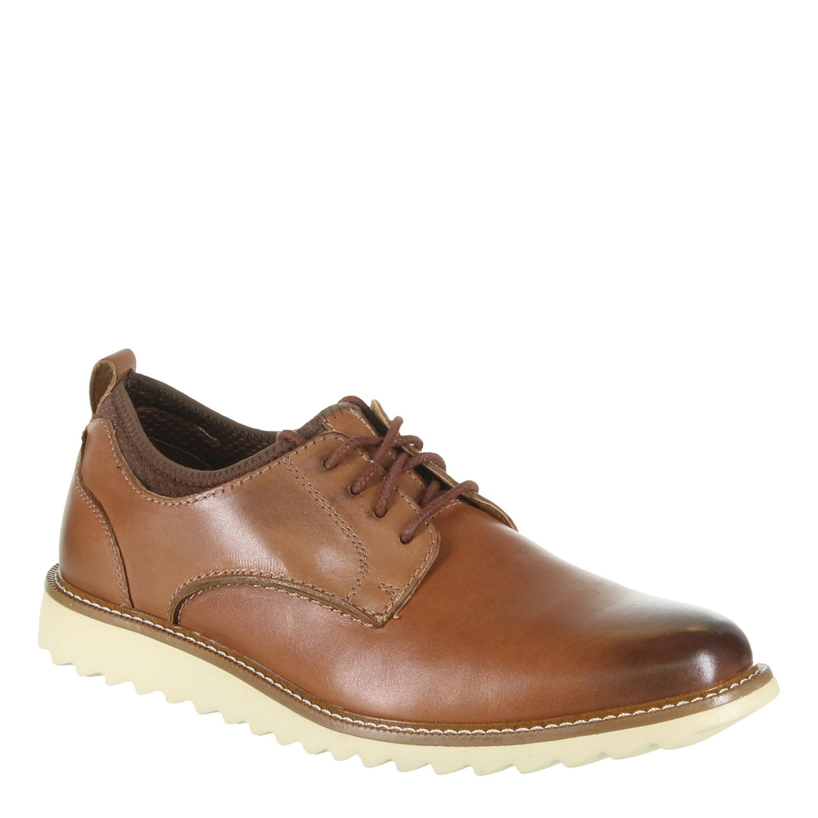 Dockers Men's Elon Oxford Shoe - Tan 90-40723 - ShoeShackOnline