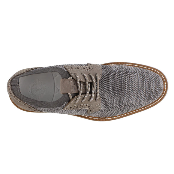 Dockers Men's Einstein Casual Sneaker - Gray 90-40760 - ShoeShackOnline