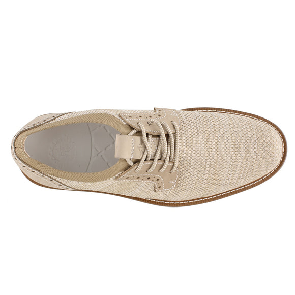 Dockers Men's Einstein Casual Sneaker - Oatmeal 90-40761 - ShoeShackOnline