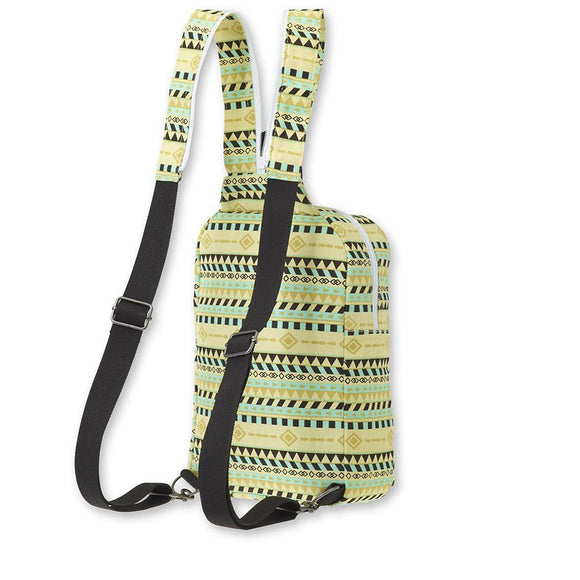 Kavu Forlynne Convertible Bag - Gold Belt 9142-739 - ShoeShackOnline