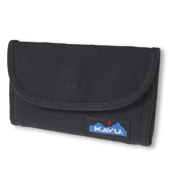 Kavu Big Spender - Black 965-20 - ShoeShackOnline