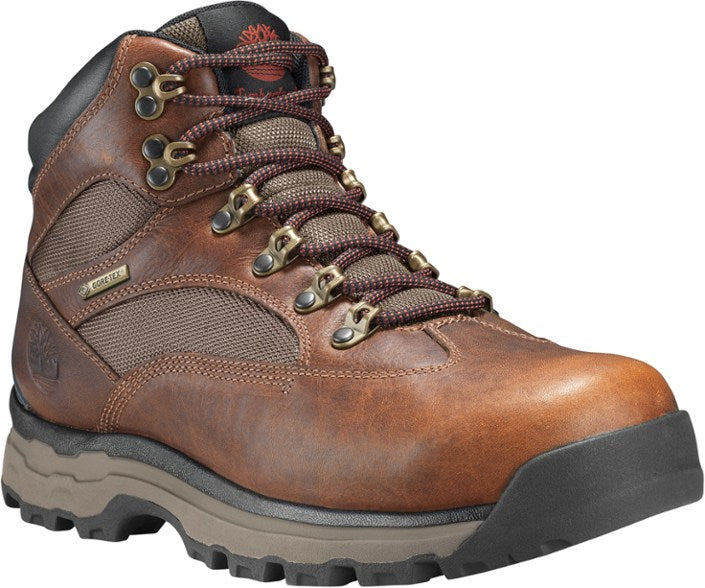 Timberland Men's Chocorua Trail 2.0 Hiking Boot - Brown A1HSL - ShoeShackOnline