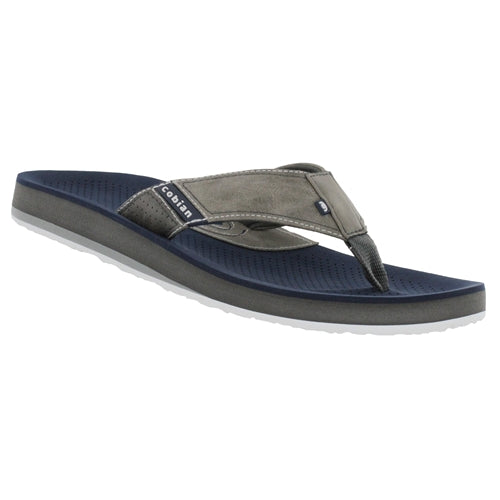 Cobian Men's ARV 2 Flip Flop - Blue ARV19-400 - ShoeShackOnline