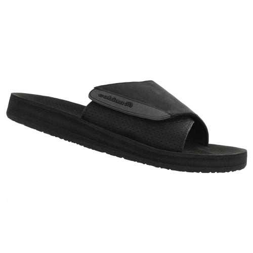 Cobian Men's ARV 2 Slide Sandal - Black AVS19-001 - ShoeShackOnline