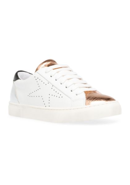 Steve Madden Rezume Women's Sneakers - Rose Gold Multi