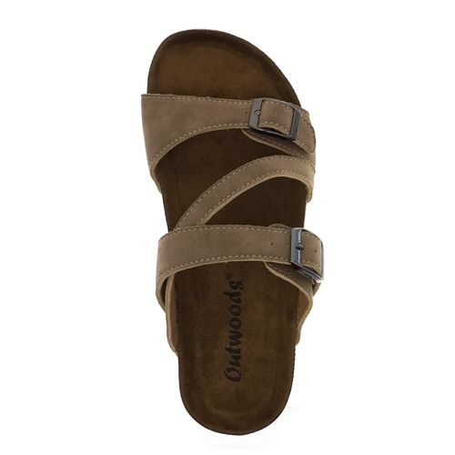 Outwoods Women's Bork-56 Sandal - ShoeShackOnline